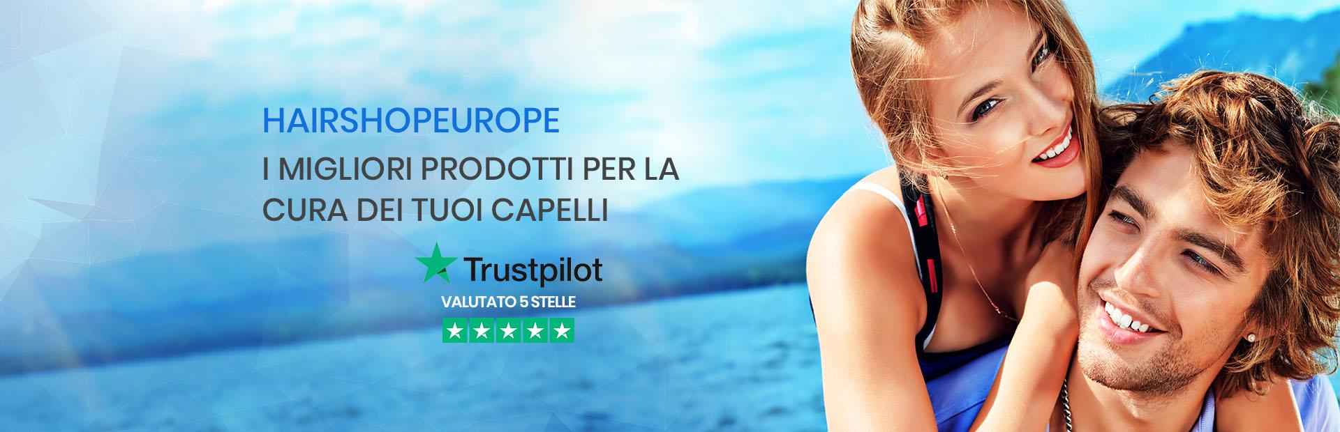 TrustPilot HSE